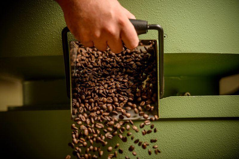 Van Duijnen Koffie (Koffiebranderij)-209