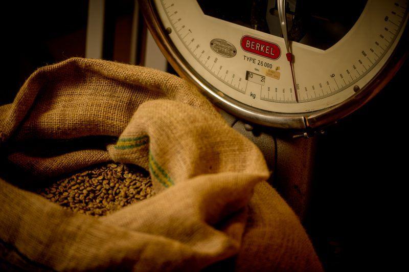 Van Duijnen Koffie (Koffiebranderij)-99